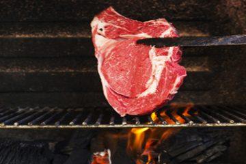 Cómo almacenar carne sin refrigerar por mucho tiempo