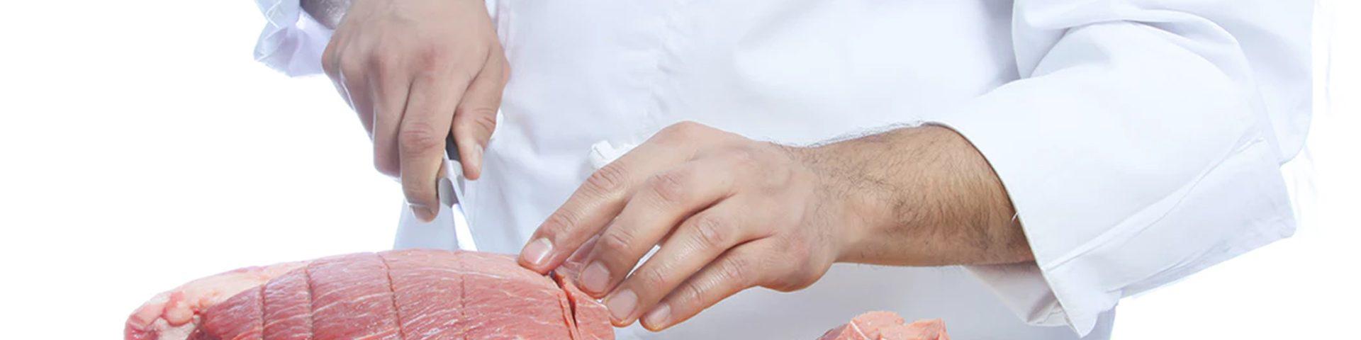 Peligros de comer carne mal cocida que no te dejarán dormir en la noche